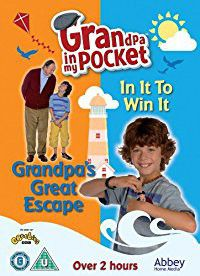 Grandpa In My Pocket - Grandpa's Great Escape (DVD)