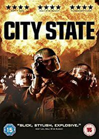 City State (DVD)