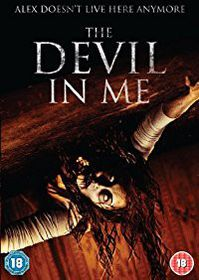 The Devil In Me (DVD)