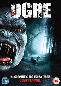 Ogre (DVD)