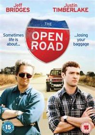 Open Road (DVD)
