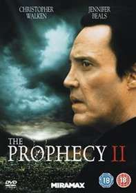 The Prophecy 2 (DVD)