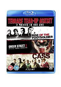 Terrace Tear-Up Box Set (Blu-ray)