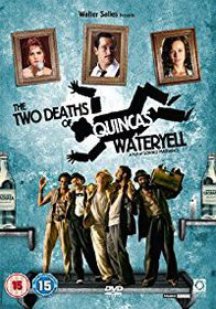 The Two Deaths of Quincas Wateryell (DVD)