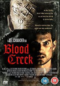 Blood Creek (DVD)
