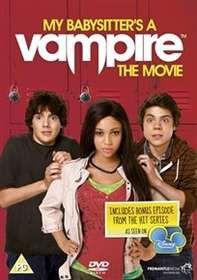 My Babysitter's a Vampire (DVD)