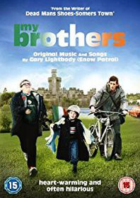 My Brothers (DVD)