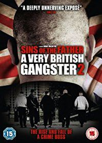 Sins of the Father - A Very British Gangster 2 (DVD)