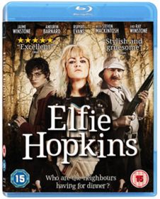 Elfie Hopkins (Blu-ray)