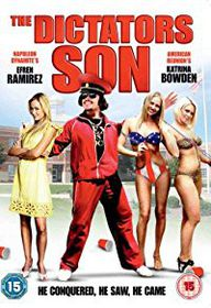 The Dictator's Son (DVD)