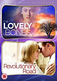 The Lovely Bones / Revolutionary Road (DVD)