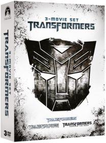 Transformers Movie Set (DVD)