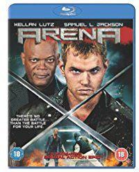 Arena (Blu-ray)