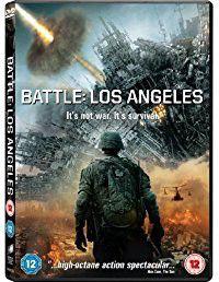 Battle: Los Angeles (DVD)