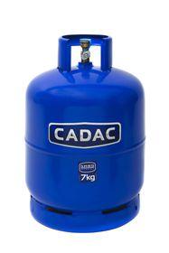 Cadac - Gas Cylinder - 7kg