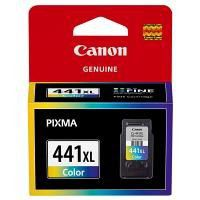 Canon CL-441 XL Colour Ink Cartridge - Blister Pack