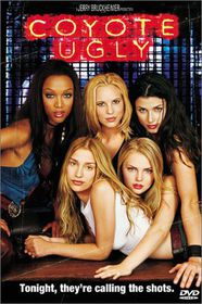 Coyote Ugly (Import DVD)