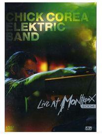 Chick Corea - Montreux 2004 - (Import DVD)