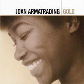 Joan Armatrading - Gold (CD)