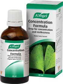 A.Vogel Concentration Formula 30 ml