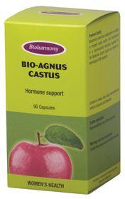 BioHarmony Agnus Castus Capsules 90