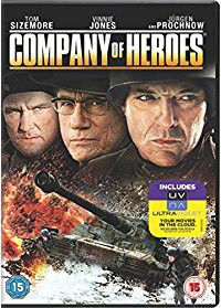 Company Of Heroes (DVD)