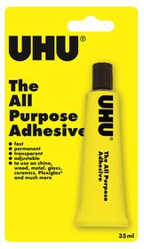 UHU All Purpose Adhesive 35ml