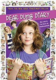 Dear Dumb Diary - (Region 1 Import DVD)