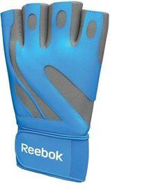 Men's Reebok Premium Fitness Glove - Blue