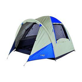 OZtrail - Tasman Dome Tent 4V - Blue