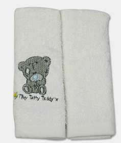 Disney - Tatty Teddy Face Cloths - 2 Piece