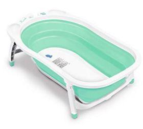 Karibu Folding Bath - Green