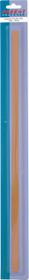 Parrot 15mm Magnetic Flexible Strip - Orange