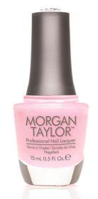 Morgan Taylor Nail Lacquer - New Romance (15ml)