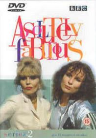 Absolutely Fabulous Series 2 (DVD)