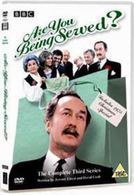 Are You Being Served-Series 3 (2 Discs) - (Import DVD)