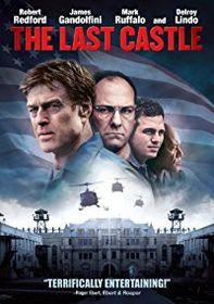Last Castle - (Region 1 Import DVD)