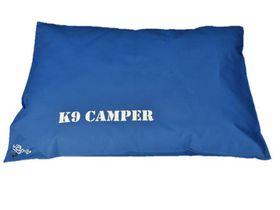 Wagworld - K9 Camper - Extra-Large (90cm x 125cm) - Blue