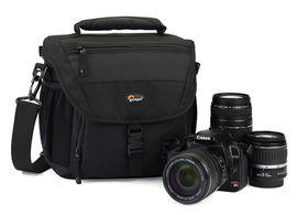 Lowepro Nova 170 AW Shoulder Bag Black