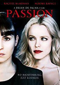 Passion - (Region 1 Import DVD)