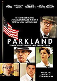Parkland - (Region 1 Import DVD)
