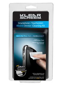 Klear Screen Mobility Plus Kit