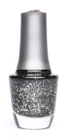 Morgan Taylor Nail Lacquer - Better In Leather (15ml)