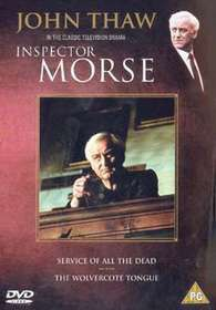 Inspector Morse: Service of All the Dead (DVD)