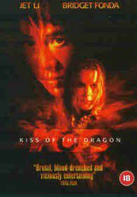 Kiss Of The Dragon (DVD)