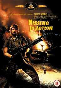 Missing In Action (DVD)