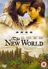 New World (DVD)