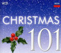 various - 101 Christmas (CD)