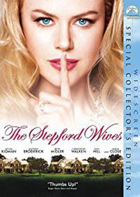 Stepford Wives - (Region 1 Import DVD)