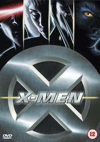 X-Men (DVD)